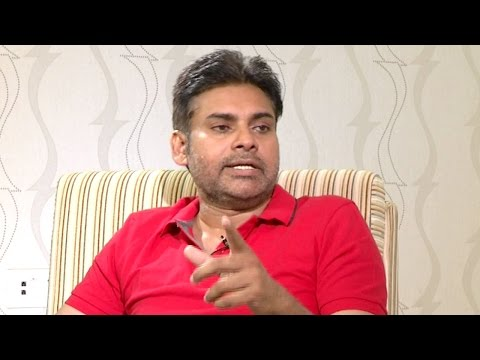Pawan Kalyan About Calcutta Influence in Movie || Sardaar Power || Vanitha TV