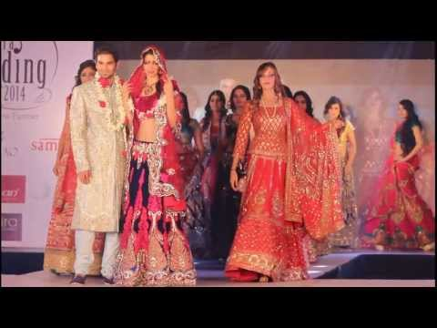 Latest Times Asia Wedding Fair 2015-16| South India'S Largest Exhibition| New Collection - Samyakk
