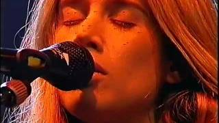 Heather Nova - Philipshalle - Germany - 19th December 1998