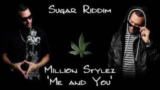 Sugar Riddim 2009