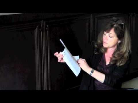 Janet Tashjian Talks About Rewriting