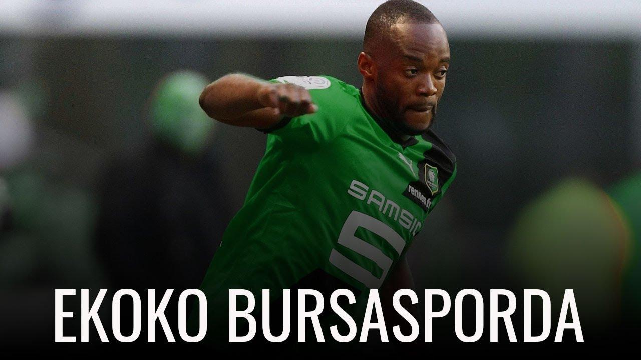 Jirès Kembo L 2016 2017 Performansı Youtube