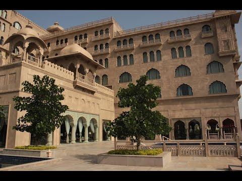 Hotel Fairmont, Jaipur