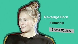 Revenge Porn ft. Emma Holten | Voice Box | Childline