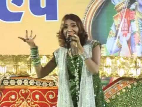 Hanuman Ki Gada Ne - Stage Program - Shahnaz Akhtar - Hindi Song - Live Show