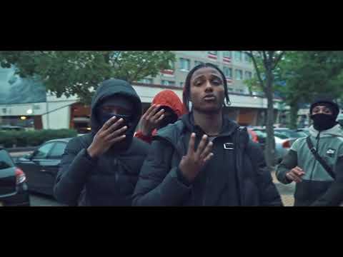 #OFB Double L'z X SJ - Already (Music Video) Prod. By MobzBeatz | Pressplay