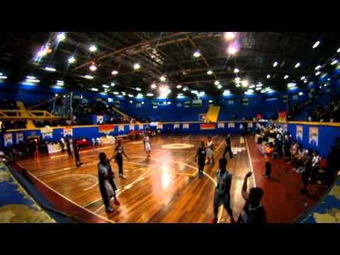 Binhi Semi Finals - International Unity Games 2015