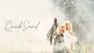 American Blonde - Quicksand (Official Lyric Video)