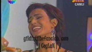 Yıldız Tilbe Nartanem Canlı (Nostalji) ||CeyLaN||