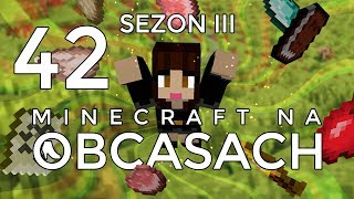 Minecraft na obcasach - Sezon III #42 - Farma Endermanów  + Unboxing fotela