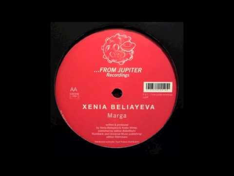 Xenia Beliayeva - Marga