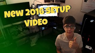NEW AND IMPROVED SETUP VIDEO!