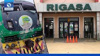 NRC Boss Explains Abuja Kaduna Rail Track Attack