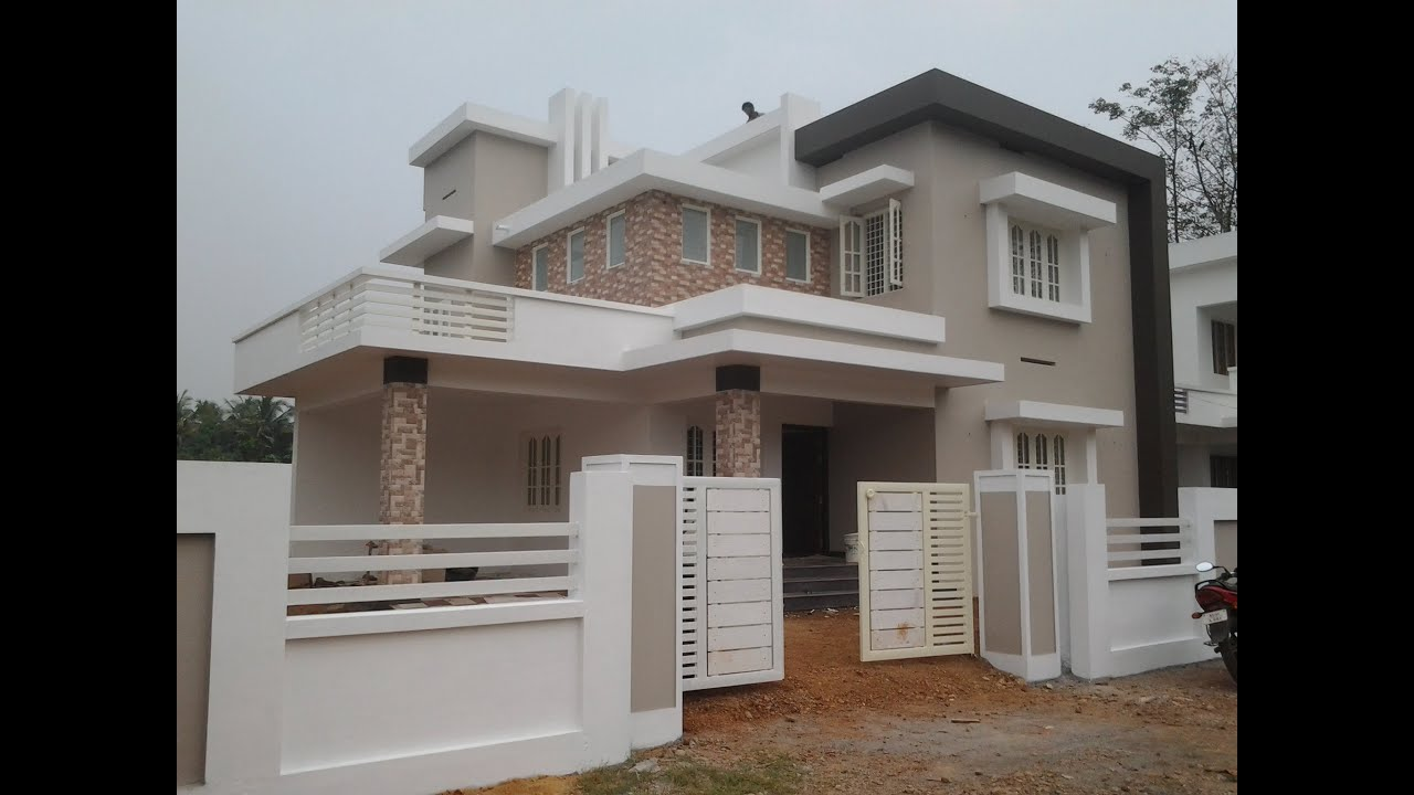 New house for sale in angamaly ernakulam kerala youtube for New houses in kerala