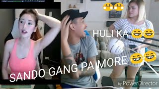 DOGIE NAHULI NI CHIX SANDO GANG PA HAHA  MOBILE LEGENDS / KYOJIN PH