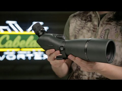 Vortex/Cabela's Intrepid Spotting Scope
