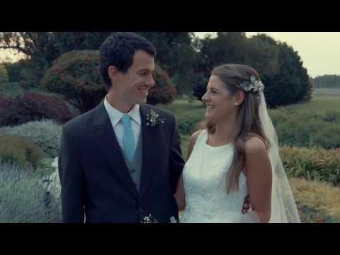 2019 - Wedding -  Macu & Mati