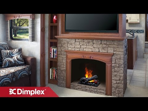 How to Set Up and Operate the Opti-myst 400LH Cassette | Dimplex