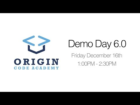 Demo Day 6.0