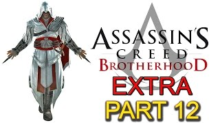 Assassin's Creed Brotherhood [Extra Part 12]: Treasure (2 of 7) Centro District (2 of 2)
