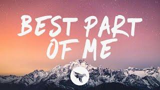 Download N3WPORT - Best Part of Me (Lyrics) ft. SVRCINA