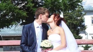 Свадебный клип Павла и Марины