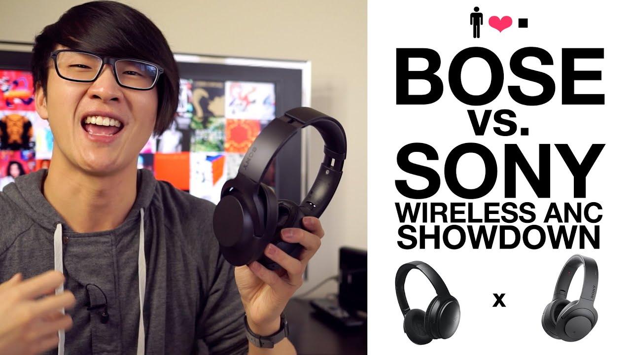 sony qc35. llat: bose qc35 vs. sony mdr-100abn review \u0026 in-depth comparison - youtube qc35 o