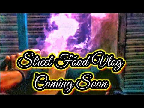 Street food vlog | Coming soon | sajid khan | Msk up43 | cinema Up43q
