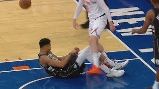 Mario Hezonja Steps Over Giannis! Mudiay Clutch 3s! 2018-19 NBA Season