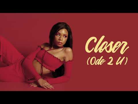 Ravyn Lenae - Closer (Ode 2 U) [Official Audio]