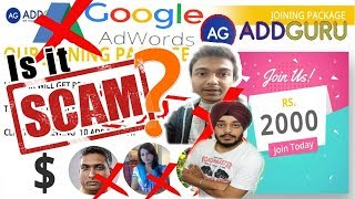 Add Guru Plan Vs Dream India Plan Biggest MLM Scam ! What is Truth ? Exposed | WITH LIVE PROOF