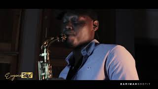 Lord Paper - Dzigbordi Saxophone Cover