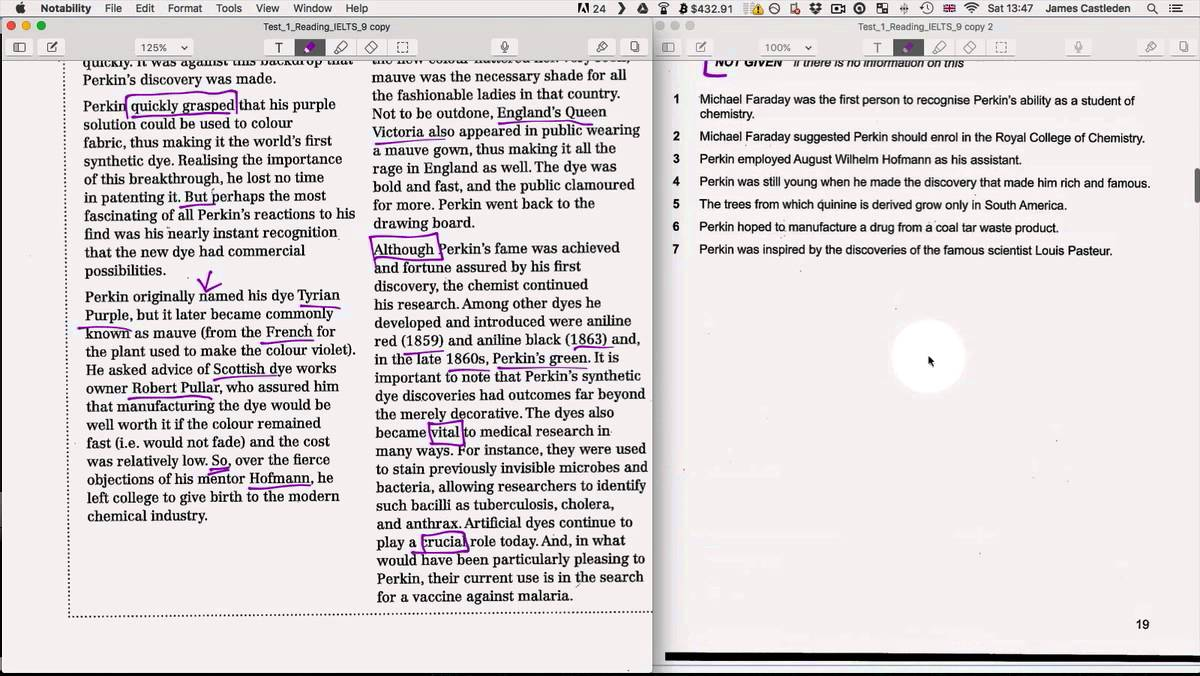 Ielts General Reading Practice Test With Answers Pdf