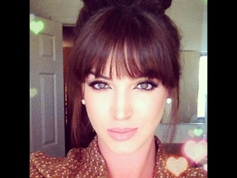 10 best short hairstyles with bangs the trend spotter