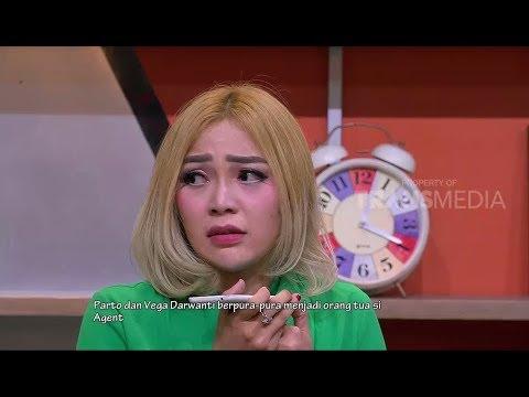 PANIK! Trio Macan Takut Ada Penonton Pingsan | OPERA VAN JAVA (17/07/18) 4-5