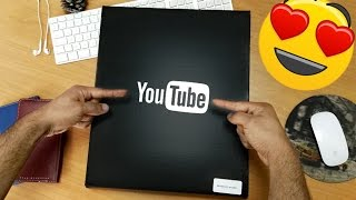 وصلتني هدية من اليوتيوب - ماهي !؟