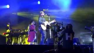 Rea Garvey - Can't Say No - Donauinselfest 2014