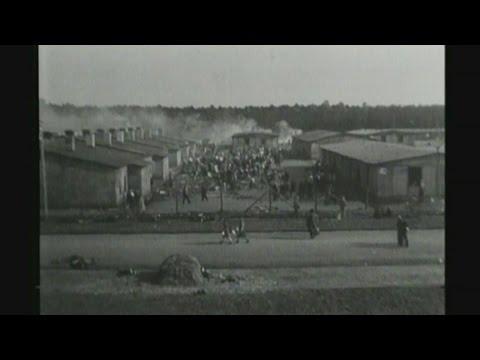 Bergen-Belsen 70th anniversary: Holocaust survivor shares nightmares of concentration camp