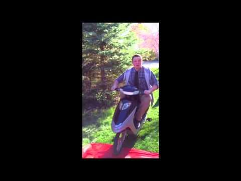 Bridger Sievert 2015 Election Video