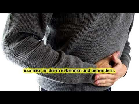 Gewichtsverlust Pillen mit Bandwurm