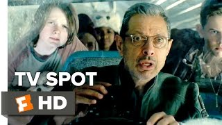 Independence Day: Resurgence TV SPOT - Bigger Than the Last One (2016) - Liam Hemsworth Movie HD
