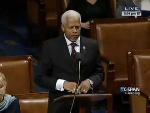 "Rep. Johnson: ""Give Americans a Raise"""