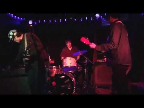 Spectre Folk LIVE at Cafe Nine, New Haven, CT 2/28/15