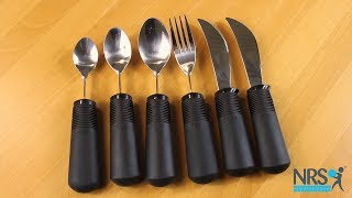 Good Grips® Cutlery Set/Assessment Kit - Non weighted Review