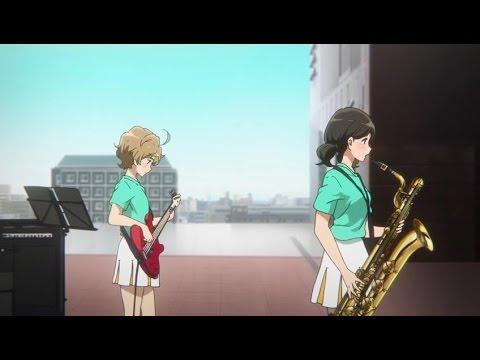 【Hibike! Euphonium 2】 Station Concert