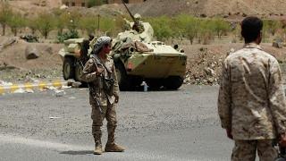 أخبار عربية - الجيش اليمني يسيطر على مواقع جديدة في #صعدة