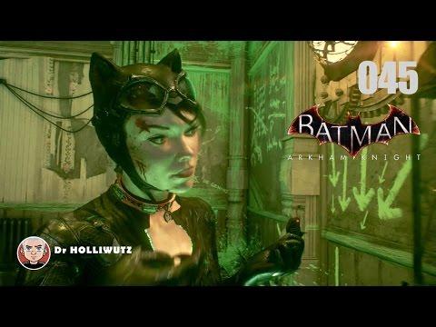 Batman: Arkham Knight #045 - Parkhaus für's Batmobil [XBO][HD] | Let's play Batman: Arkham Knight