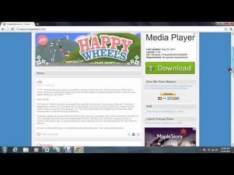 play free happy wheels full version