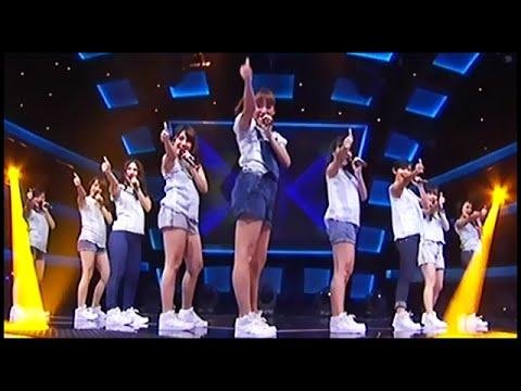 JKT48 - Boku wa Ganbaru @ iClub48 [14.11.19]