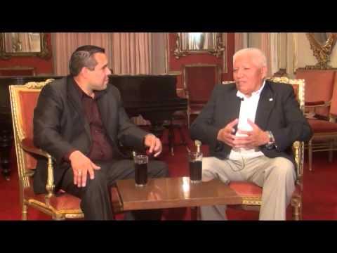 Pablo Reynolds entrevista a Victor Paz de INCERPAZ